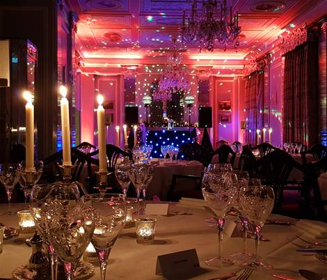 Christmas at The Lanesborough  Image 1