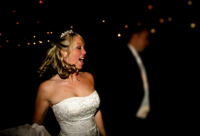 Image for Holly's Wedding in Oxford Testimonial
