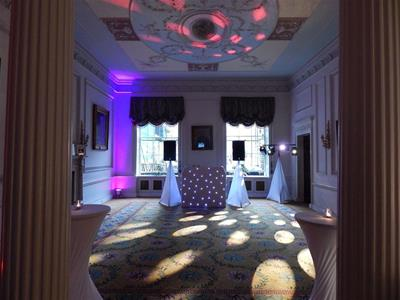 Image for Wedding Disco at Chandos House, London Story